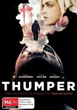 Thumper (DVD, 2018) (Region 4) New Release - PRODUCER OF TRUE DETECTIVE