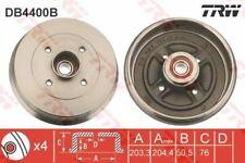 DB4400B TRW frein à tambour ESSIEU ARRIÈRE