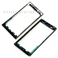 OEM LG Spectrum 2 VS930 Touch Screen Mid Cover Faceplate Frame Front Housing USA