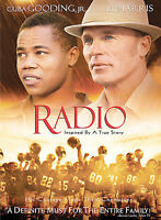Radio DVD Mike Tollin(DIR) 2003