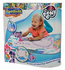 AQUADOODLE  - MY LITTLE PONY DOODLE MAT by TOMY - BRAND  NEW