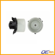 Front HVAC Blower Motor TYC New 700175 For: Nissan Frontier Xterra Pathfinder