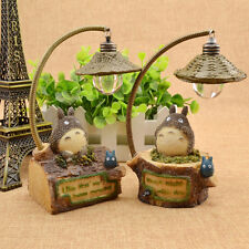 Cute Totoro LED Light Table Lamp My Neighbor Totoro Desk Lamp Home Room Decor