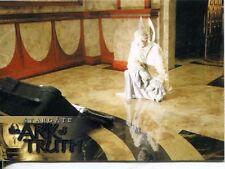 Stargate SG1 Season 10 Ark Of Truth Chase Card #16