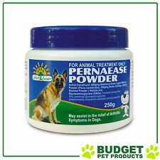 Pernaease Powder By Natures Answer For Dogs 250g