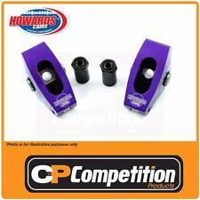 Howards Billet Alloy Roller Rocker Set Holden V8 253 304 308 1.65 7/16