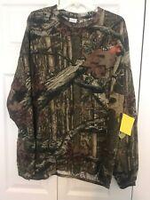 Mossy Oak Break Up Infinity Long Sleeve Shirt 2XL