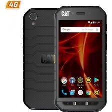 Cat Cs41-dab-eur-es smartphone 32 GB negro
