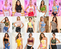 Lot 20 Pcs Wholesale Dresses Tops Bottoms Mixed Womens Clothing Apparel S M L XL