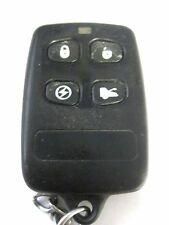 Keyless remote entry Premier alarm 05-A433 aftermarket replacment clicker phob