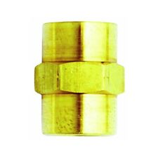 Brass Hex Fitting,No S-643, Milton Ind Incom