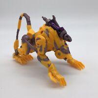 Cheetor - Transformers Beast Wars Machines Transmetals 2