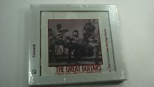 The Concord Jazz Heritage Series by Great Guitars (CD, Sep-1998, Concord Jazz)
