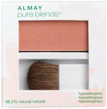 Almay Pure Blends Blush Pressed Powder - 100 Bouquet