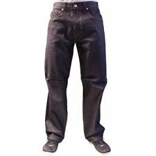 Lrg Core Collection True Straight Denim Jeans Raw Indigo