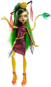 Monster High Doll Clothes Scaris Jinafire Long You Pick
