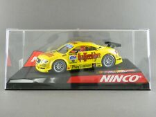 NINCO 50245 Audi TT-R ABT Hafferoder NEW 1/32 Slot Car SUPER RARE !!!
