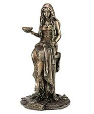 "10.25"" Pythia - Oracle of Delphi Statue Greek Decor Sculpture Temple of Apollo"