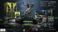 CONFIRMED PS4 🚨PRE-ORDER🚨Cyberpunk 2077 Collector Edition GUARANTEED ✅SOLD OUT