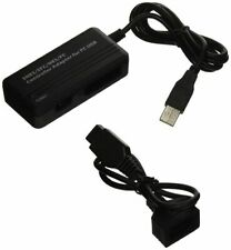 Controlador Adaptador SNES SFC nes FC para PC USB-PC