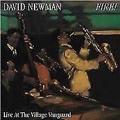 "David ""Fathead"" Newman - Fire (Live At The Village Vanguard, 2005)"