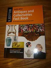 Sale ~~  Miller's Antiques and Collectables Fact Book  by Judith Miller