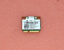 Dell DW1506 MXX0D Wireless 802.11 b/g/n half height pci express WiFi card