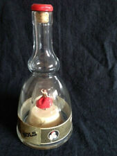 Bols Liqueur Musical Bottle - with Dancing Ballerina