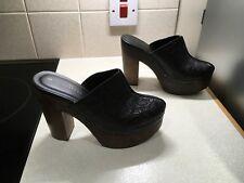 4e4b7d471553 NEXT Very High Heel (4 1 2 in or More) Block Heel Sandals for Women ...