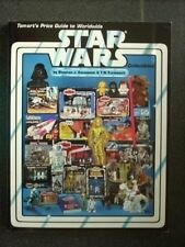 Tomart's Price Guide to Worldwide Star Wars Collectibles by Stephen J....