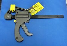 "6"" 152mm QUICK RELEASE RATCHET RAPID  CLAMP HANDYMAN WOODWORK JOINERY DIY"