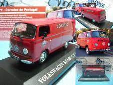 Van furgoneta carrinha  Volkswagen Kombi  - CTT Portugal 1972 Ixo 1:43