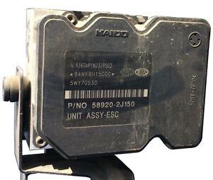 2009-2011 Kia Borrego ABS Anti-Lock Brake Module w/ Electronic Stability Control