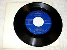 "Frankie Laine ""Mule Train / Cry of The Wild Goose"" 45 RPM,7"", NM!,1980's Reissue"