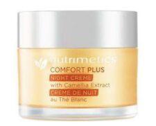 Nutrimetics Comfort Plus Night Creme RRP $59.00 new in box