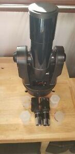 Nice Meade ETX-70 Refracting Telescope In Case D=70mm F=350mm