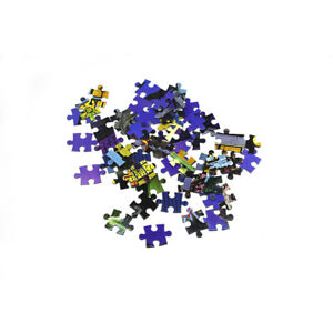 1000 PCS Toys Puzzle Jigsaw Large Halloween Gift Children Adults Horrify Castle