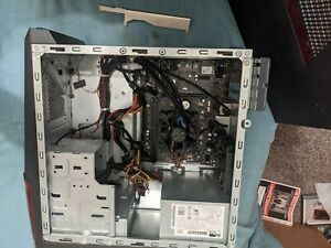 Asus Gaming Pc. For parts only includes two working monitors