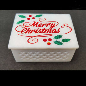 Marble White Top handmade Jewelry Lidded box Best Christmas Gifts For Loves One