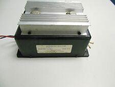 T07-2112 COACH GUARD MCI ELECTRONIC REACTOR MODEL 400 24V