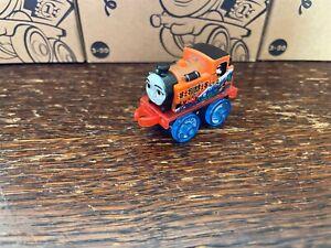 Thomas & Friends Minis - SUPER CRUISER NIA