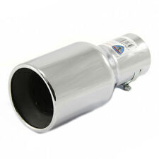 Exhaust Tip Pipe Muffler For Nissan Navara Pathfinder Patrol Qashqai X Trail