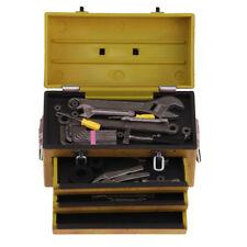 1/6 Reparatursatz Wartungswerkzeug für 12 '' Figur Hot Toys Zubehör Gelb