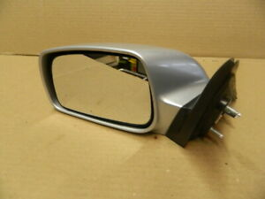 NEW GOLD 2010-2011 CAMRY Passenger Right Door Mirror-Power-NonHeated