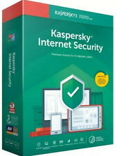 kaspersky internet security 2020 For 1 Device 1 Year UK-Europe KEY / ESD