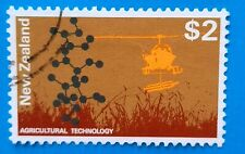 Agricultural Technology - New Zealand - gebruikt - used - 51 - Helicopter