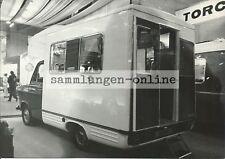FORD TRANSIT autohome Autocaravana cambingbus Fotografía Foto Coche