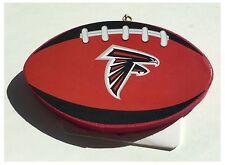 Atlanta Falcons NFL Fútbol Americano Árbol De Navidad Decoración