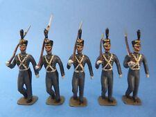 5 anciens CBG MIGNOT - Ecole militaire de West Point - USMA - Lot 1