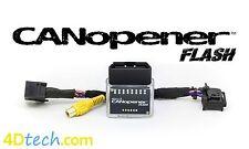 "Backup Camera Programmer & Harness for SYNC 1 4"" screens - Rear Reverse 4.2"""